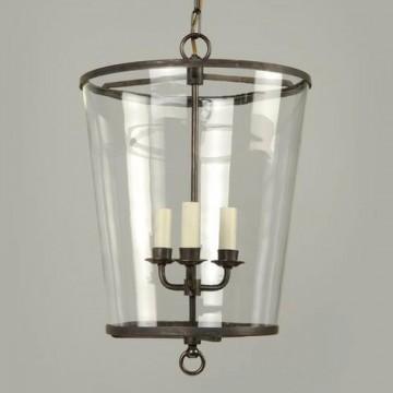 Vaughan Zurich Lantern CL0111.BZ